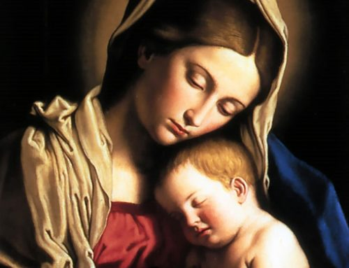 Mary, Model and Teacher of Faith