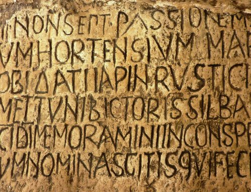 Latin Literature in Early Christianity