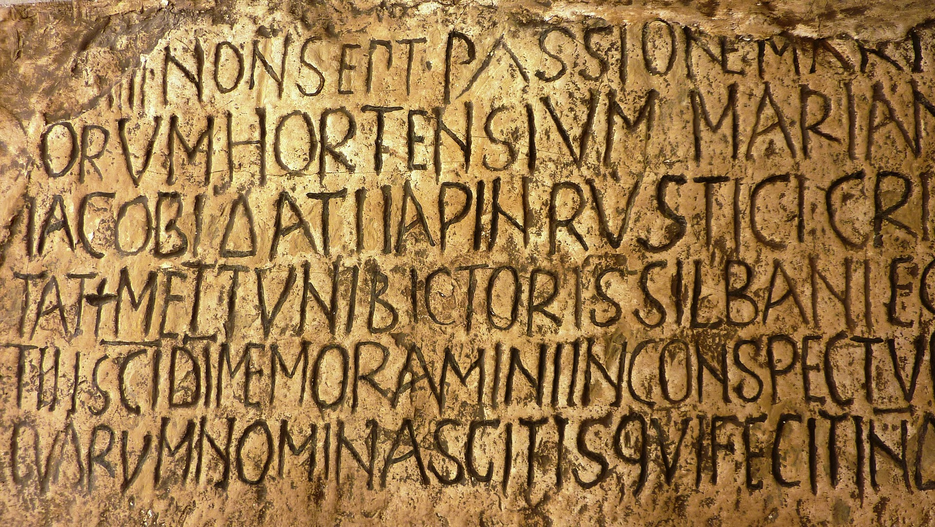 Latin Literature In Early Christianity Early Christians