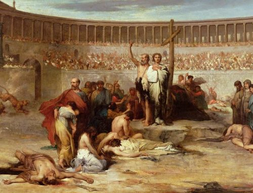 The Acts of Martyrdom of the Scillitan saints