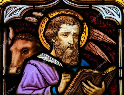 Saint Luke, the Evangelist – october, 18th