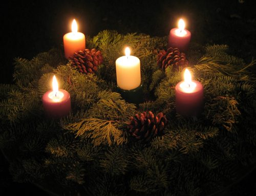 ¿What is Advent and when does it start?
