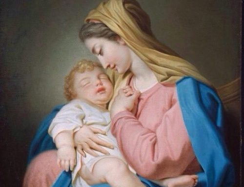 ¿Why do we love our Lady?