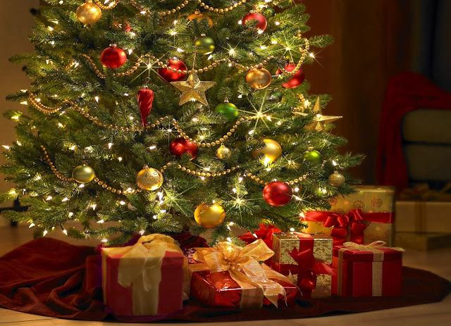 Christmas Tree: A timeless tradition with Christian roots