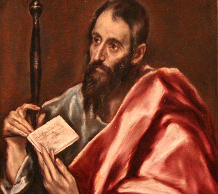 Benedict XVI explains why Saint Paul put Cross at center of preaching