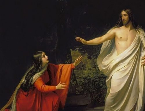 Who was Mary Magdalene? – July, 22th