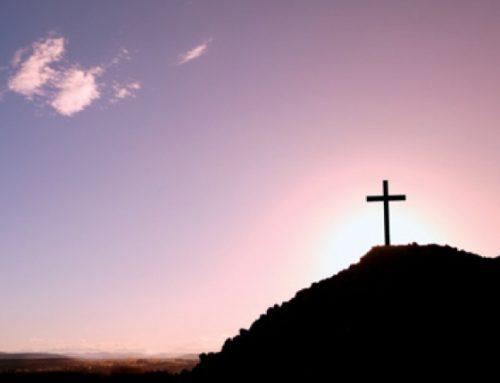 The Origins of Lent