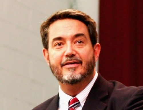 Dr. Scott Hahn's Lent Reflections