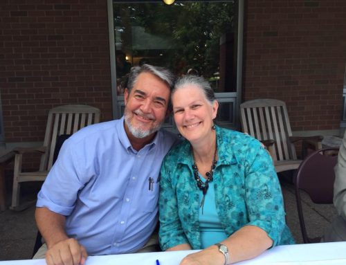 """""""LIKE THE EARLY CHRISTIANS"""" – Interview with professor Scott Hahn"""