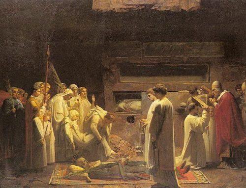 All Souls' Day  –  2 November