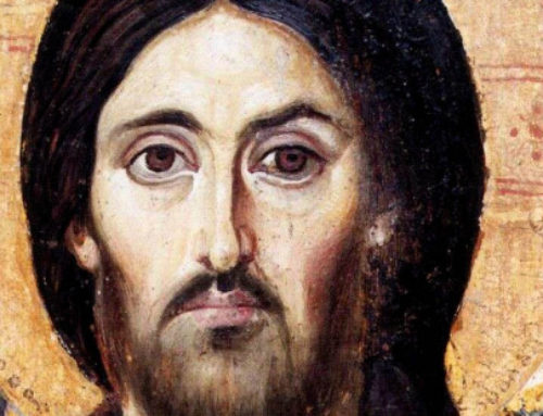 The art of the Early Christians: the oldest depictions of Jesus and what they tell us
