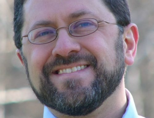 Interview with Mike Aquilina for the anniversary of the Edict of Milan