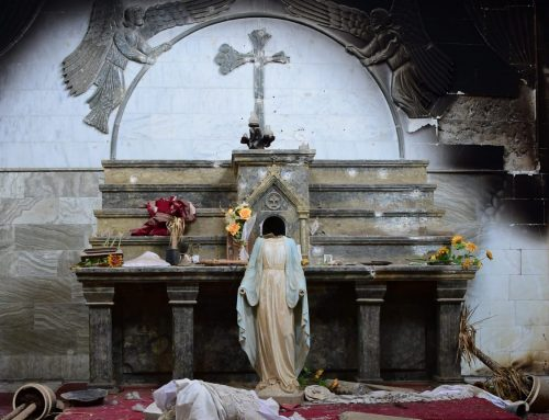 Aid to the Church in Need: Christians are most persecuted religious community
