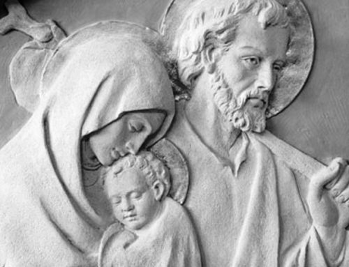 Seven Sundays devotion to St. Joseph
